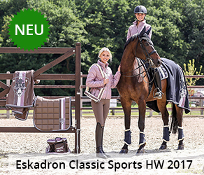 Kollektion Eskadrion Classic Sports HW 2017