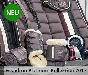Kollektion Eskadrion Platinum 2017