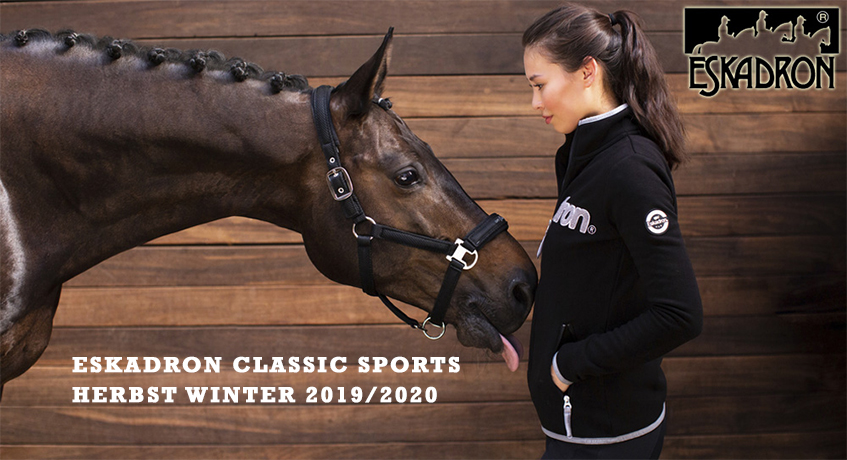 Classic Sports Kollektion HW 2018/19